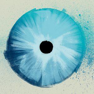 Blues on mars ! Tirage Fine Art sur papier Hahnemühle | édition limitée | Christophe Andrusin