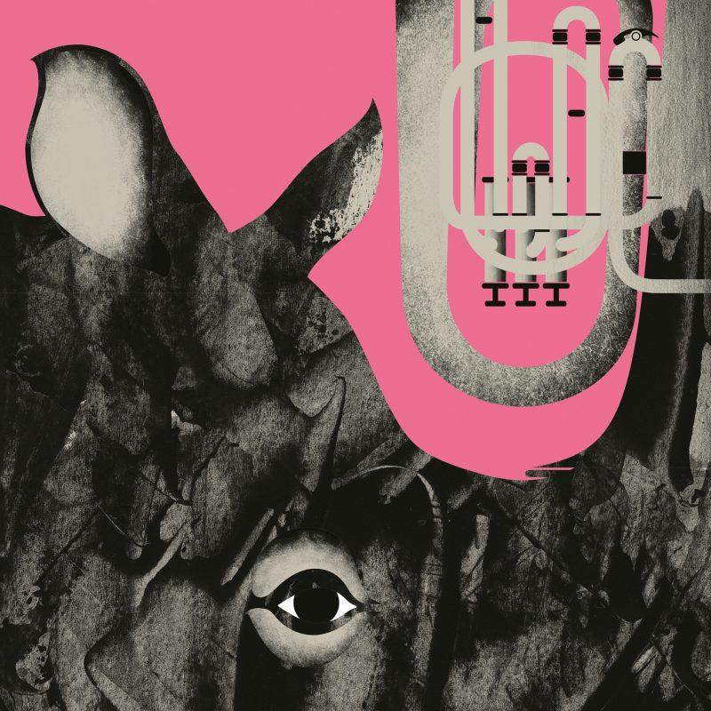 Rhino Tuba Tirage Fine Art sur papier Hahnemühle | édition limitée | Christophe Andrusin
