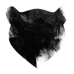Bear Tirage Fine Art sur papier Hahnemühle | édition limitée