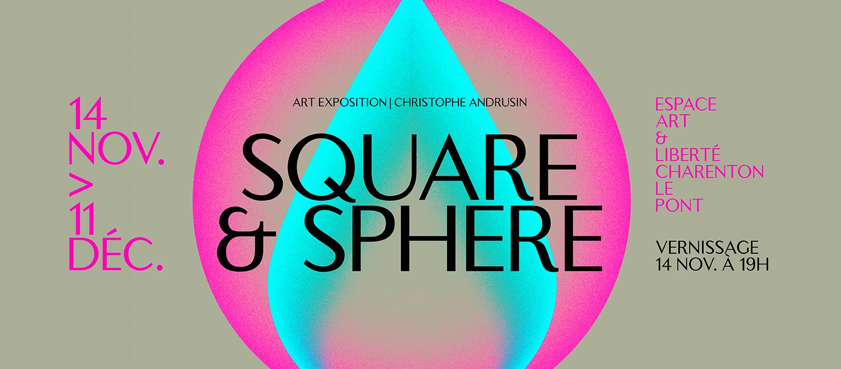 Square & Sphere, des formes qui font résonner l'onde sonore de demain !