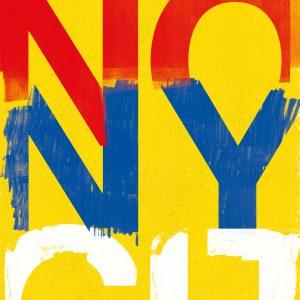 No New York City Tirage sur papier Hahnemühle | édition limitée | Christophe Andrusin