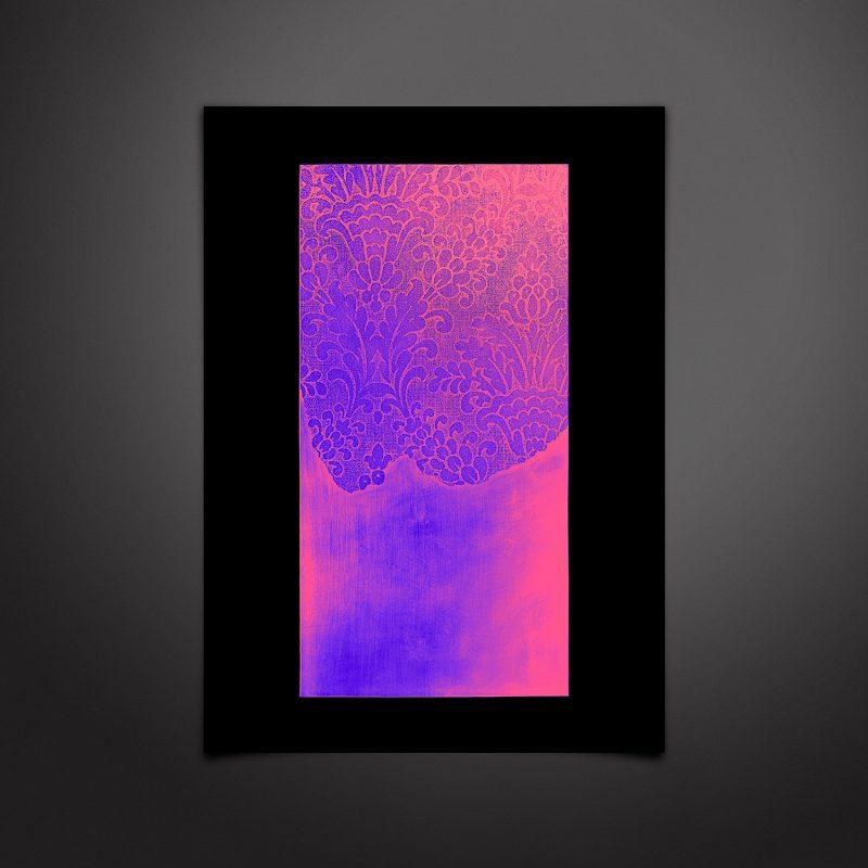 Appear #01 Tirage Fine Art sur papier Baryté Prestige ou en subligraphie sur plaque aluminium Chromaluxe | édition limitée | Christophe Andrusin